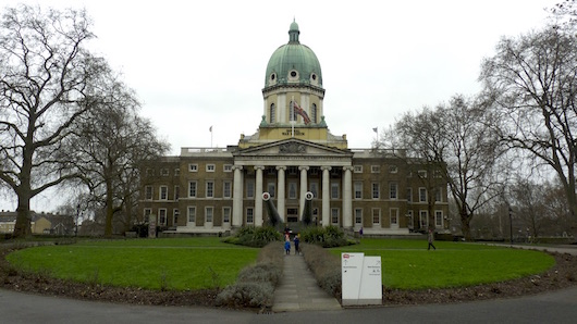 The_Imperial_War_Museum