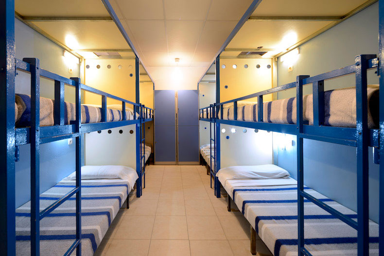 Safestay Barcelona Sea Dorm