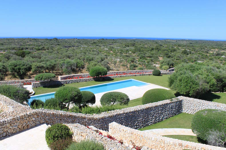 The Gut Makeover Retreat at Cugó Gran in Menorca